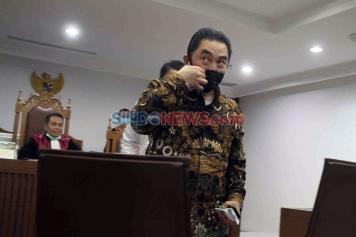 Sidang PKPU PT Karya Citra Nusantara Kembali Ditunda