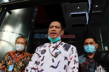 KPK dan Kejaksaan Gelar Perkara Kasus Djoko Tjandra