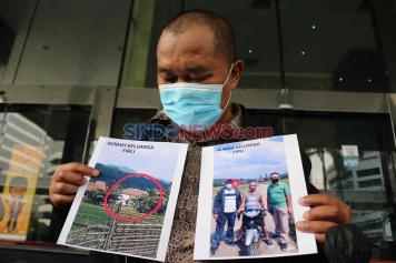 Kasus Gaya Hidup Mewah Ketua KPK, MAKI Serahkan Bukti Tambahan