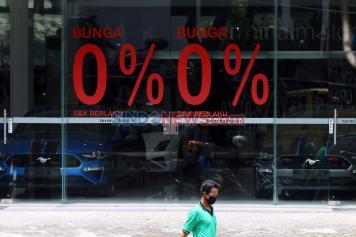 Pemerintah Akan Merelaksasi Pajak Pembelian Mobil Baru Sebesar Nol Persen