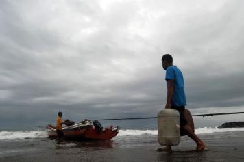 BMKG Rilis Peringatan Dini Cuaca Ekstrim di 25 Wilayah Indonesia