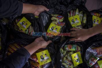 Panwaslu Ungkap Dugaan Praktik Politik Uang Pilkada Kabupaten Bandung