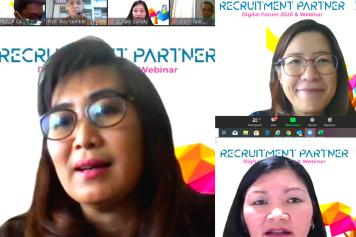 Ciptakan Calon Karyawan Unggul dan Berkualitas, FIFGROUP Gelar Program Recruitment Partner Digital Forum