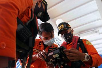 Inilah Direction Finder, Alat yang Digunakan Basarnas untuk Mencari Titik Jatuhnya Pesawat Sriwijaya Air SJ182