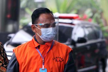 Kasus Suap Ekspor Lobster, KPK Lanjutkan Pemeriksaan Staf Istri Edhy Prabowo