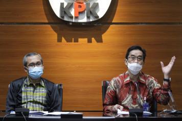Bahas Kerjasama Pencegahan Korupsi, Dirut PLN Sambangi KPK