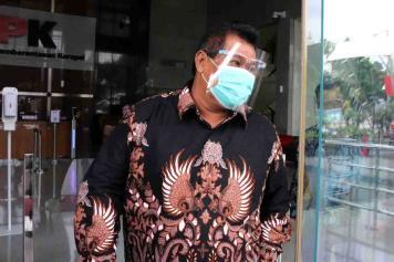 Dalami Kasus Bansos, KPK Periksa Ketua DPC PDIP Kendal