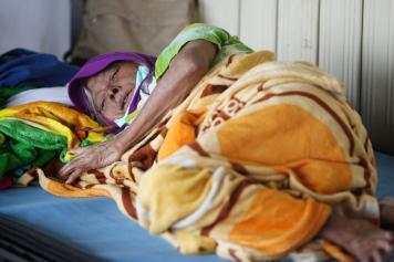 Tanggul PGP di Bekasi Jebol, 80 Jiwa Mengungsi