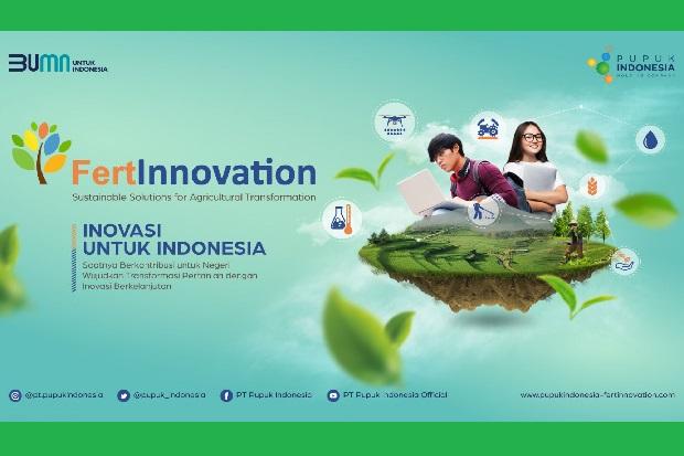 Pupuk Indonesia Gelar Kompetisi Riset untuk Milenial dan Kampus, Ini Syaratnya
