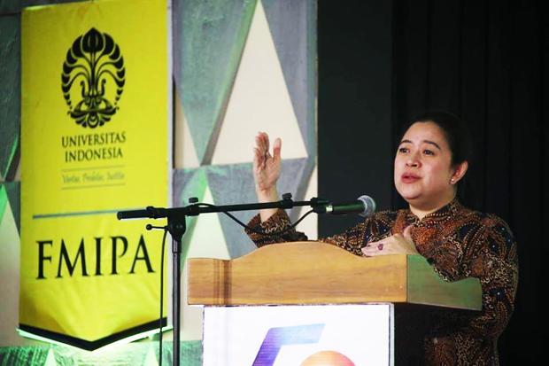 Ketua DPR: Perguruan Tinggi Indonesia Mampu Bersaing di Level Top Asia dan Dunia