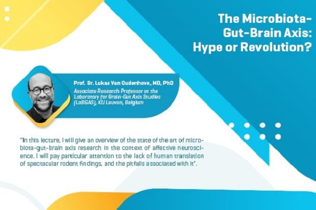 Pakar Mikrobiota Usus: Diet Bisa Berdampak Negatif terhadap Kesehatan Mental