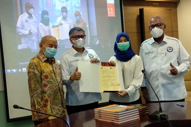 PAJ dan Universitas YARSI Jalin Kerja Sama Bidang Riset, Pendidikan dan Kesehatan