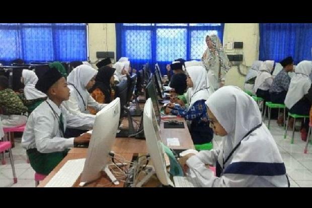 Ikatan Guru Indonesia Apresiasi Gerakan Literasi Digital bagi GTK Madrasah