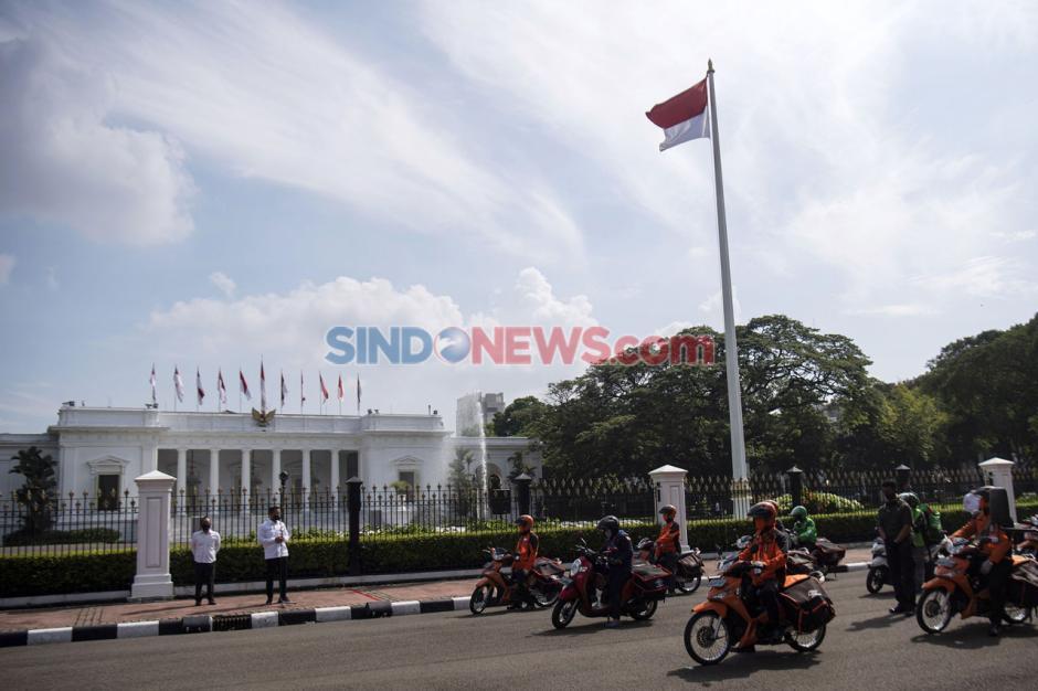 Pemerintah Mulai Distribusikan Bantuan Sosial di Wilayah DKI Jakarta-3