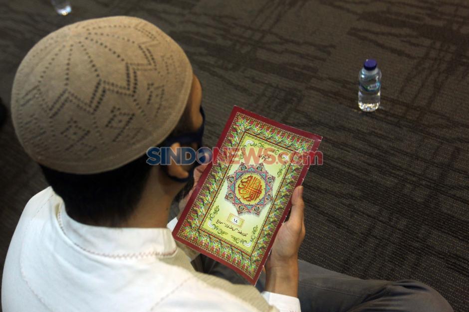 Koran SINDO dan Sindonews Gelar Khataman Al-Quran 30 Juz-1