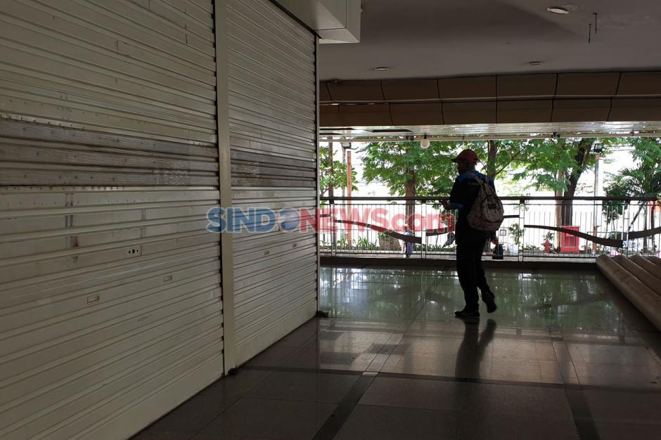 5 Juni, Blok M Square Kembali Beroperasi dengan Kondisi New Normal-4