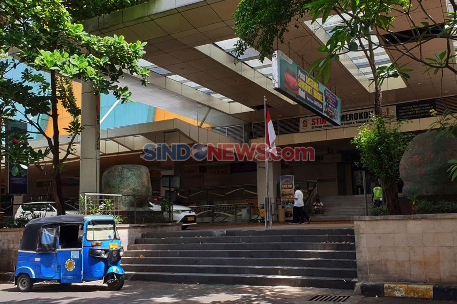 5 Juni, Blok M Square Kembali Beroperasi dengan Kondisi New Normal-3
