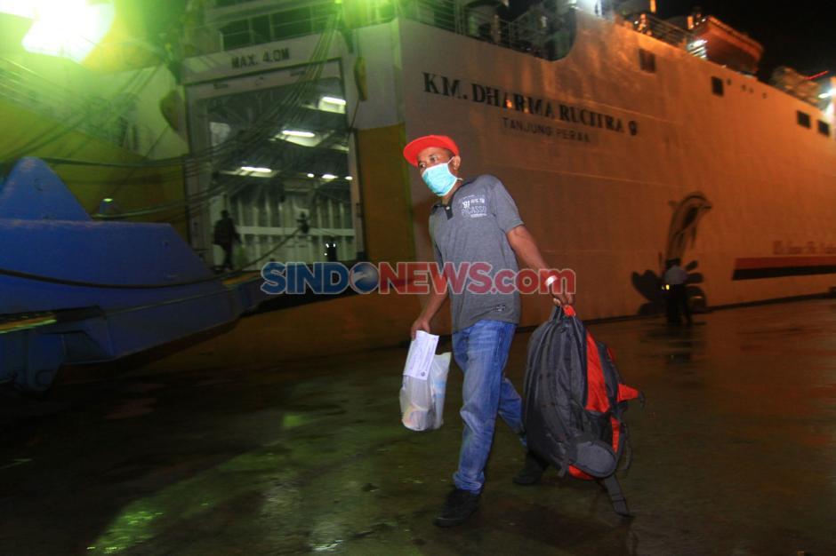 130 PMI Dideportasi dari Malaysia-2