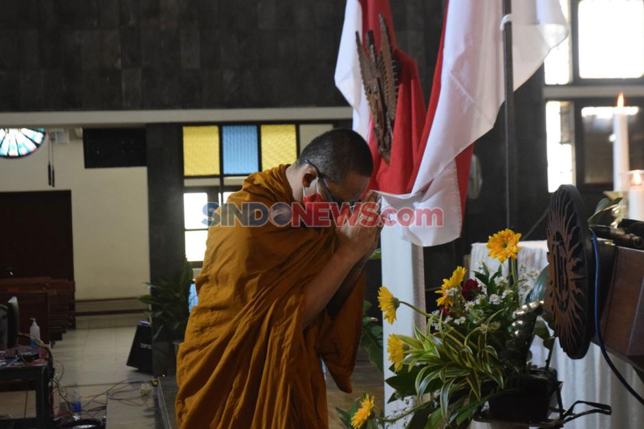 Tokoh Lintas Agama Semarang Peringati Hari Lahir Pancasila-5