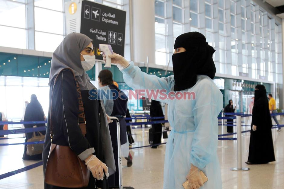 Jelang New Normal, Arab Saudi Mulai Buka Penerbangan Domestik-3