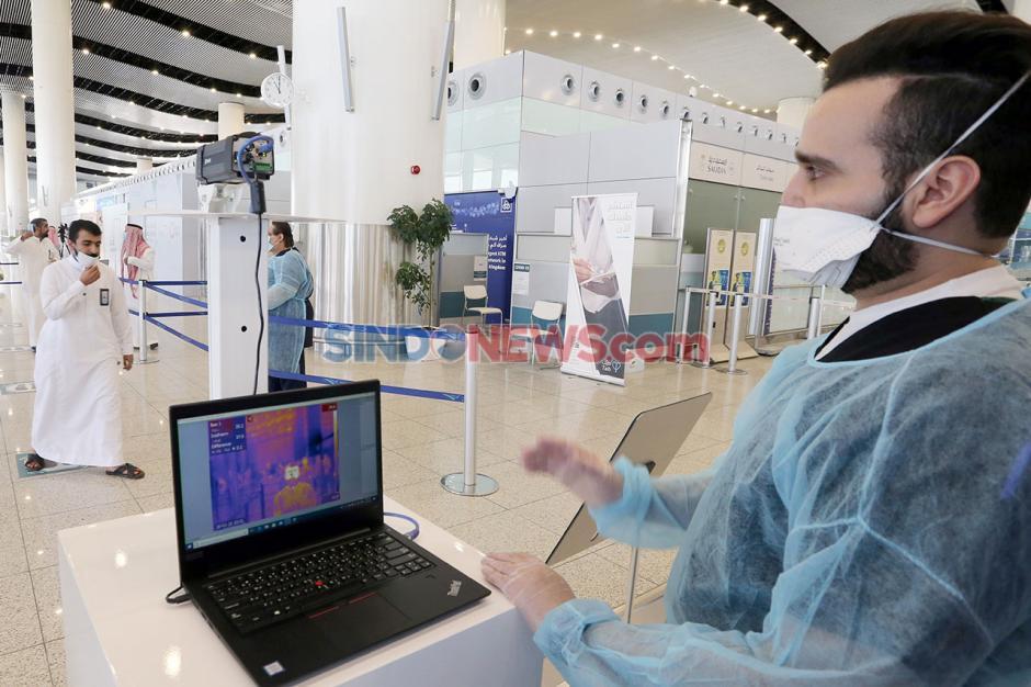 Jelang New Normal, Arab Saudi Mulai Buka Penerbangan Domestik-2