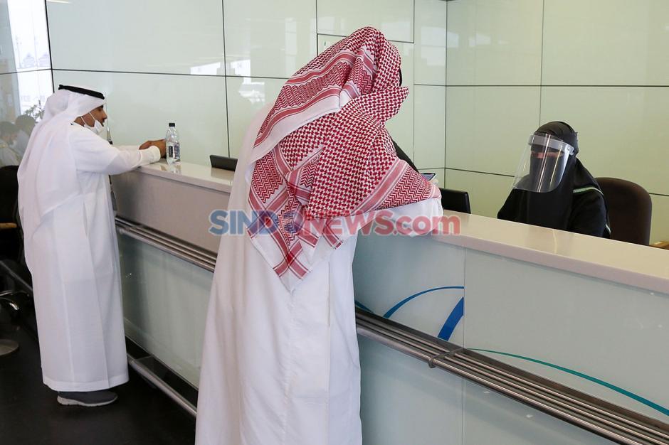 Jelang New Normal, Arab Saudi Mulai Buka Penerbangan Domestik-4