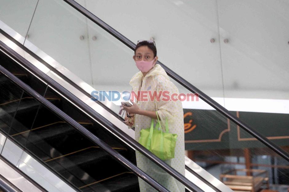 Terapkan Protokol Kesehatan, Lippo Mall Puri Jakarta Siap Sambut New Normal-6