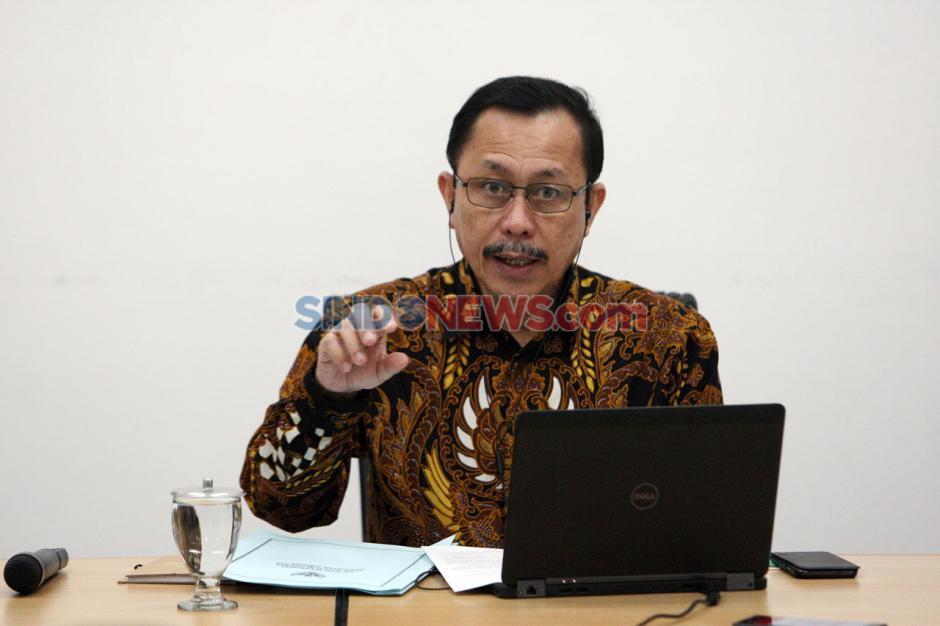 Komnas HAM Minta Presiden Batalkan Pembahasan Rancangan Perpres Tugas TNI-3