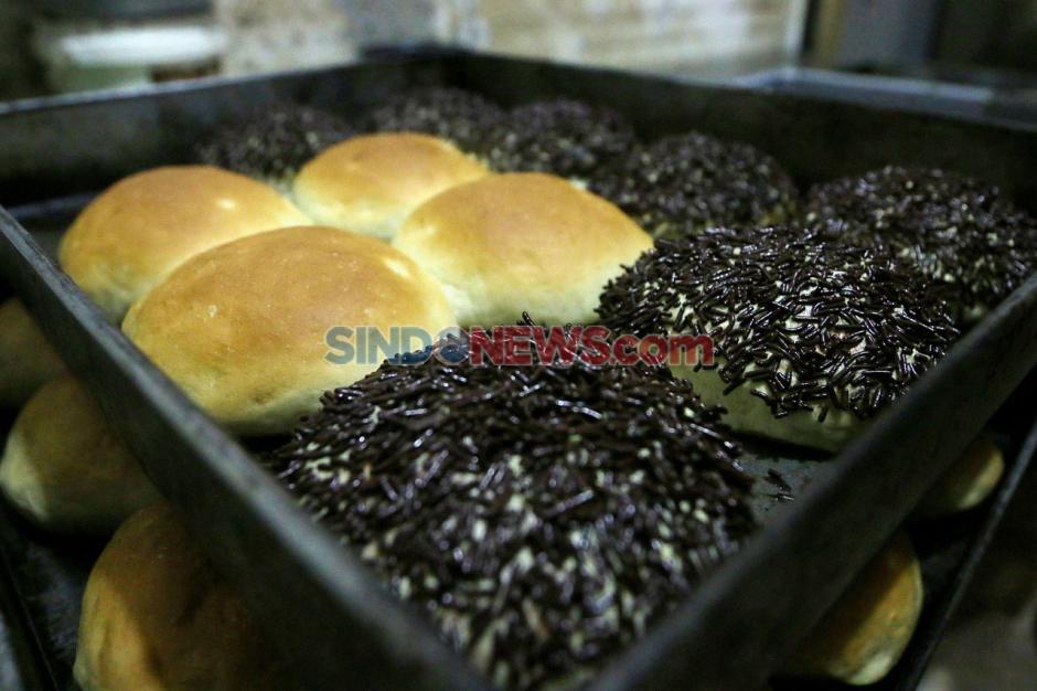 Produksi Roti Rumahan Alami Penurunan Drastis Akibat Covid-19-3