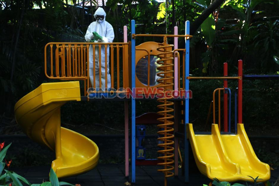 Hotel Shangri-La Surabaya Tingkatkan Protokol dan Prosedur Kebersihan-4