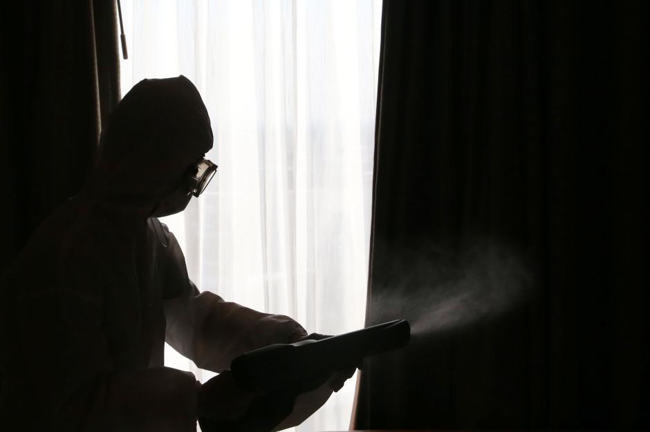 Hotel Shangri-La Surabaya Tingkatkan Protokol dan Prosedur Kebersihan-1