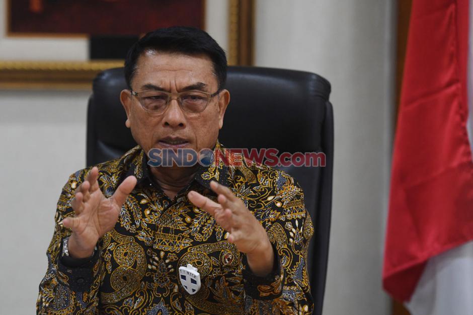 Moeldoko Ungkap Alasan Presiden Beri Peringatan Keras Kepada Para Menteri-0