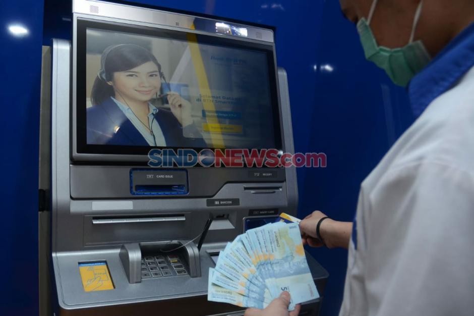 BTN Raih Predikat ATM Dengan Layanan Terbaik-0