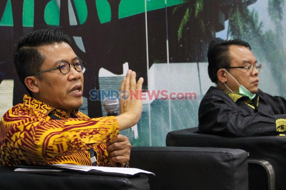 Diskusi Parlemen: DPR Berharap Kemarahan Presiden Ada Tindak Lanjutnya-1