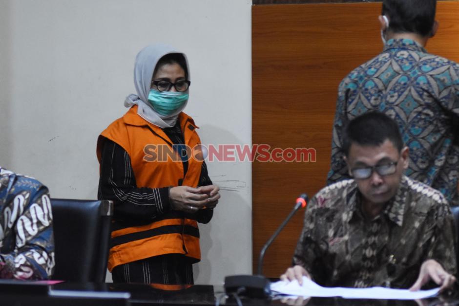 Terjaring OTT, Bupati Kutai Timur Beserta Istri Langsung Ditahan KPK-1