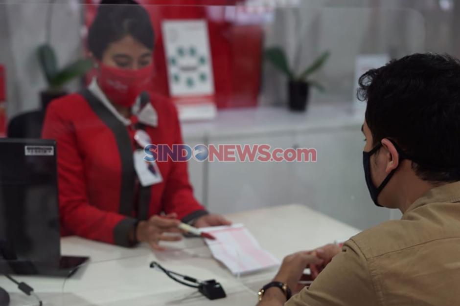 Bank DKI Raih Penghargaan Pelayanan Terbaik Bank Pembangunan Daerah-2