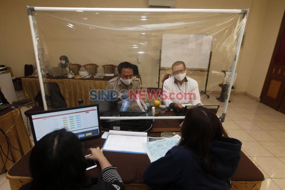 Dinas Pendidikan DKI Jakarta Buka PPDB Tahap Akhir-1