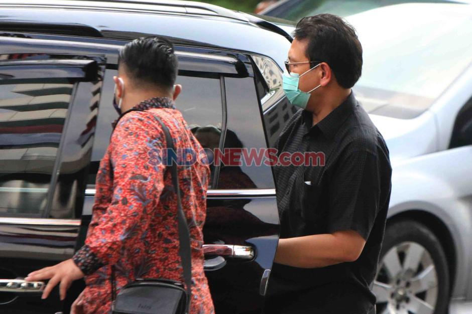 KPK Periksa Dirut PT PAL Budiman Saleh Terkait Kasus Suap di PTDI-4
