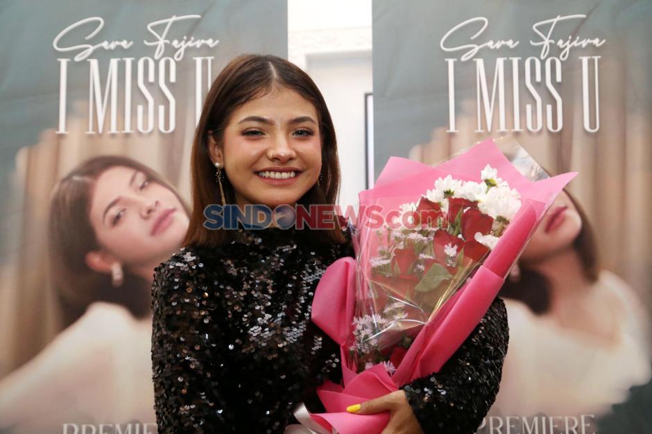 Sara Fajira Luncurkan Single Terbaru Berjudul I Miss You-5