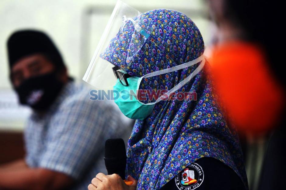KPU Surabaya Akan Terjunkan Petugas Pemutakhiran Data Pemilih-1