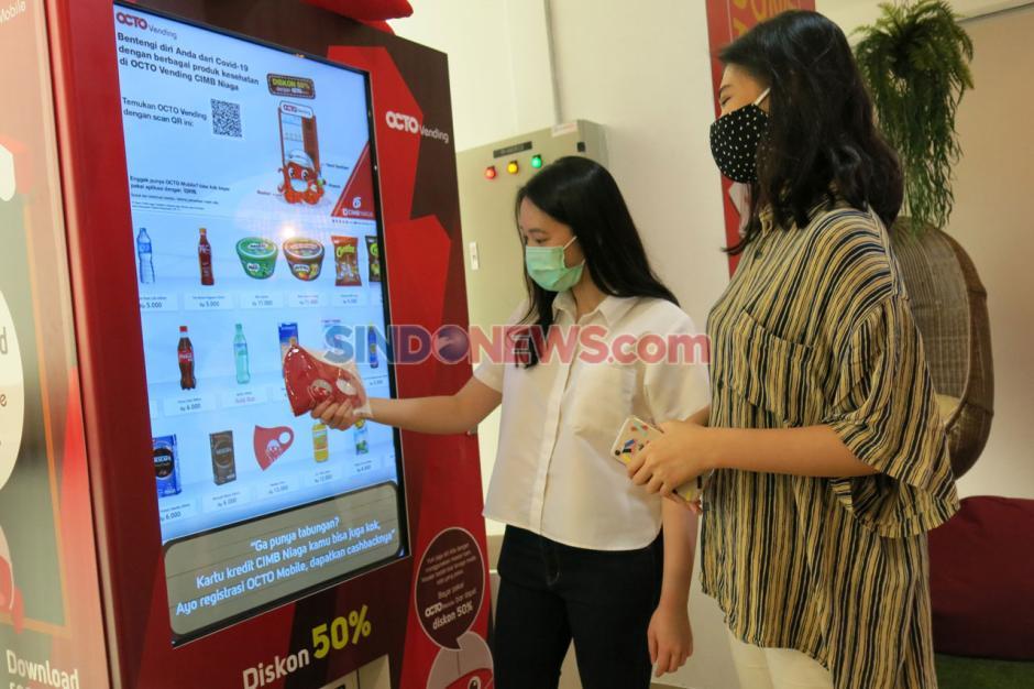 Transaksi Aman dan Sehat Menggunakan Scan QRIS OCTO Mobile-0