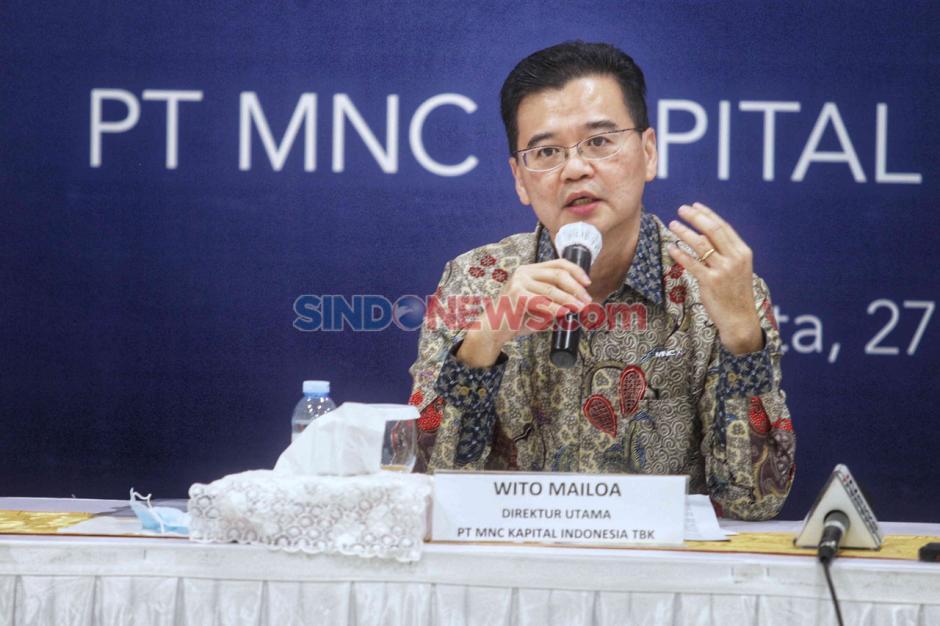 MNC Kapital Bukukan Laba Bersih Rp56,5 Miliar-2