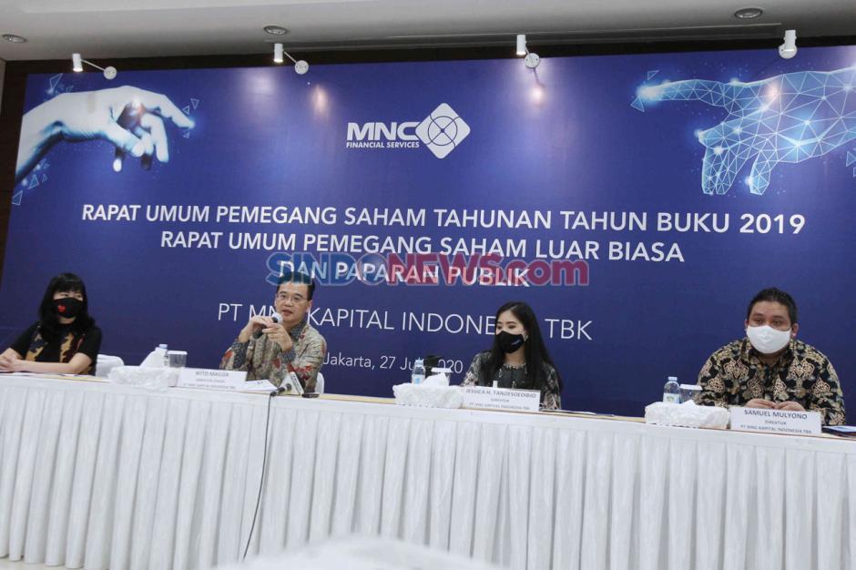 MNC Kapital Bukukan Laba Bersih Rp56,5 Miliar-3
