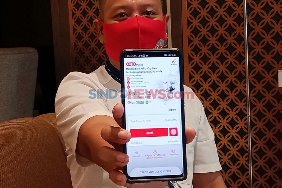 Kurban Melalui OCTO Mobile dan OCTO Clicks Lebih Sehat dan Aman-2