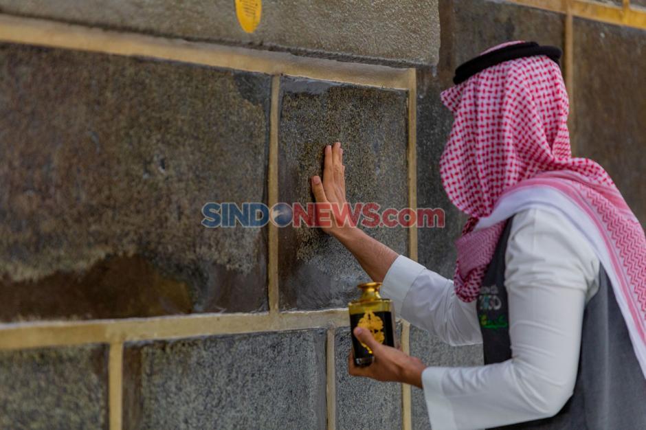 Masjidil Haram Bersiap Sambut Jamaah Haji di Saat Pandemi-2