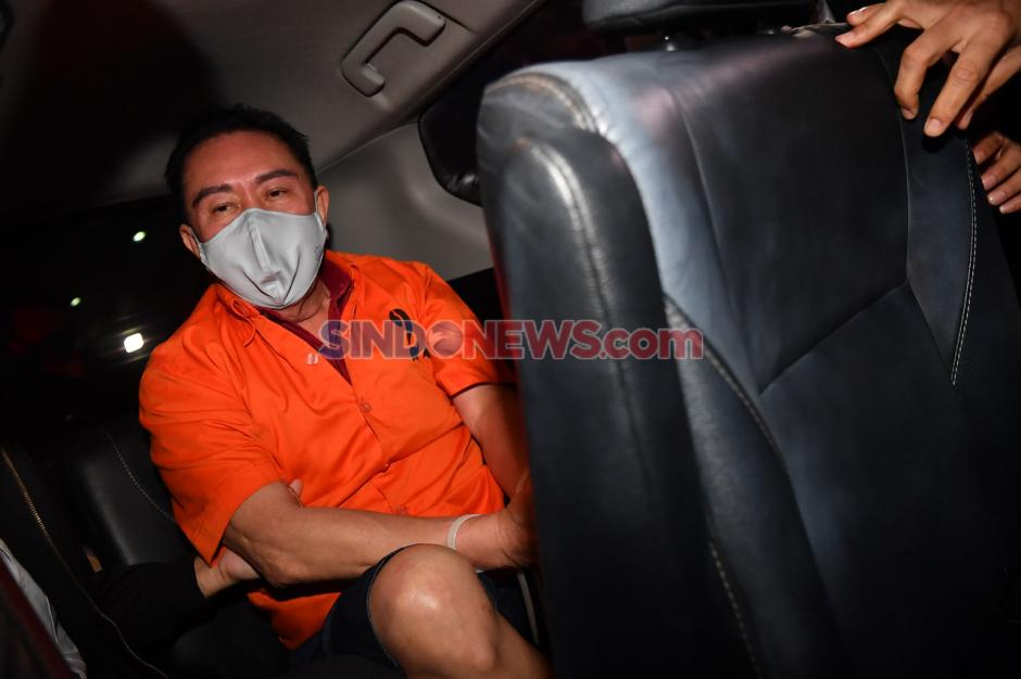 Ditangkap di Malaysia, Djoko Tjandra Tiba di Bandara Halim Perdanakusuma-2