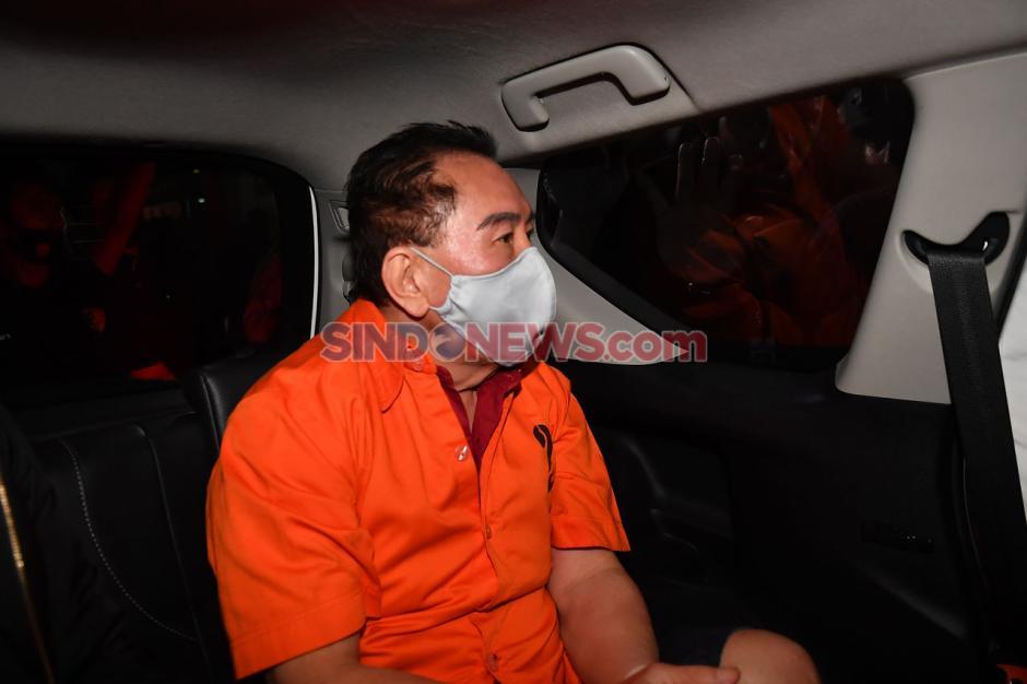Ditangkap di Malaysia, Djoko Tjandra Tiba di Bandara Halim Perdanakusuma-3