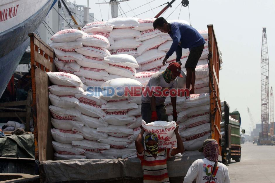 Kebutuhan Gula Putih Indonesia Mencapai 5,7 Juta Ton Per Tahun-2