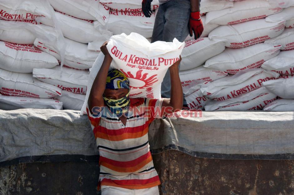Kebutuhan Gula Putih Indonesia Mencapai 5,7 Juta Ton Per Tahun-3