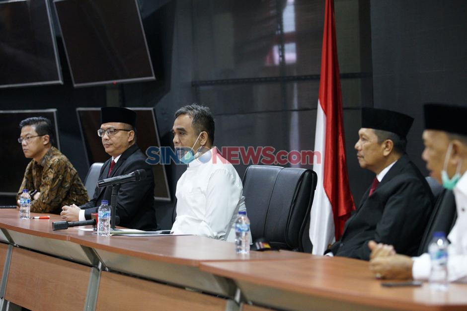 Partai Gerindra Beri Dukungan untuk Denny Indrayana di Pilkada Kalsel-2
